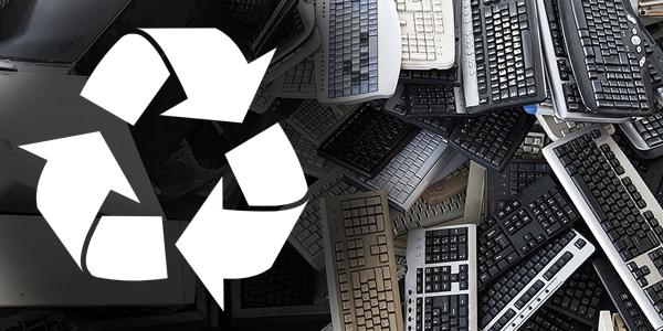 Servicios de recogida y reciclado