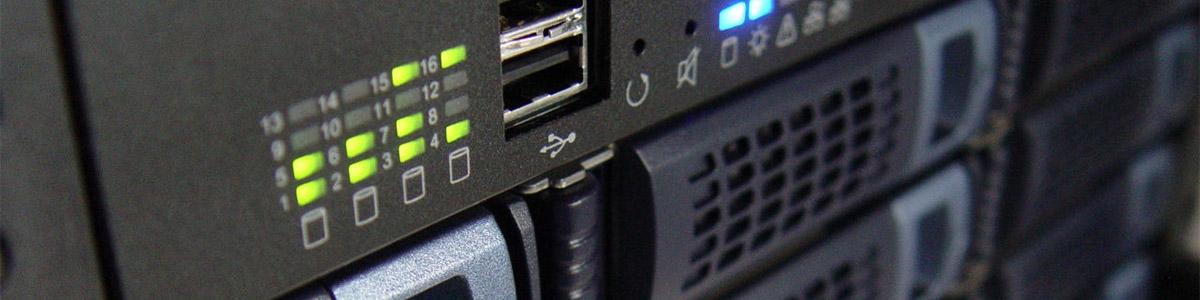 Infraestructuras Informaticas