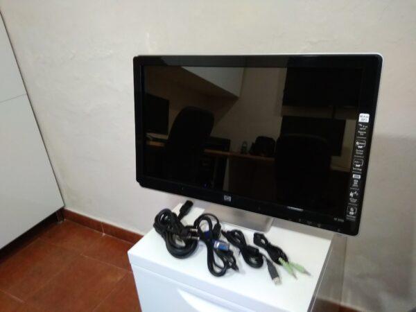 Monitor HP 2310ti
