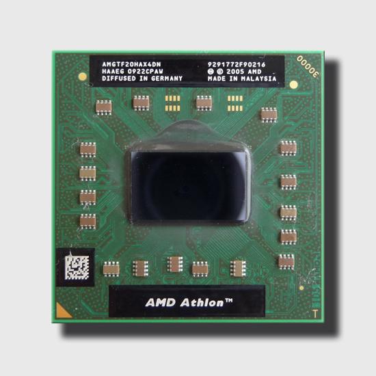 AMD Athlon AMGTF20HAX4DN