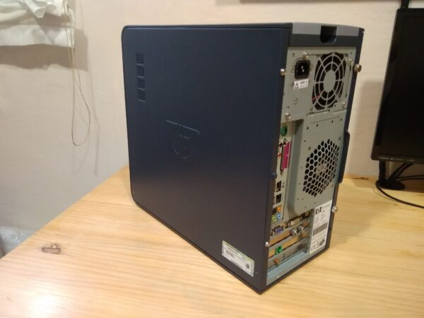 HP Pavilion T880.es